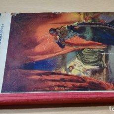Libros de segunda mano: AMORES LOCOS - MICHEL ZEVACO - ARALUCE ESQ-104. Lote 214300997