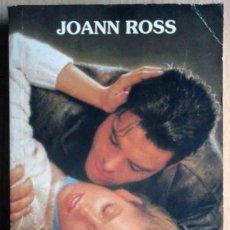 Libros de segunda mano: CONFESIONES MORTALES (JOANN ROSS) HARLEQUIN 1996. Lote 214521643
