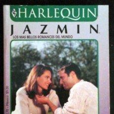 Libros de segunda mano: CUANDO EL AMOR SE DISFRAZA (ANN CHARLTON) HARLEQUIN JAZMIN Nº 1286. Lote 214591747