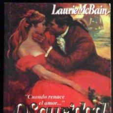 Libros de segunda mano: OSCURIDAD ANTES DEL AMANECER (LAURIE MCBAIN). Lote 214674847