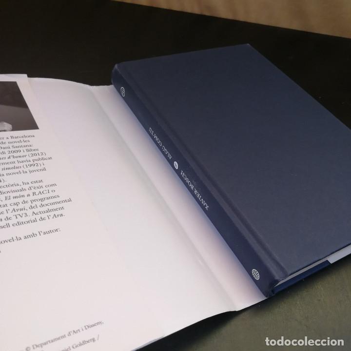 Libros de segunda mano: ALGÚ COM TU - XAVIER BOSCH - 2015 - EDITORIAL PLANETA - Foto 5 - 214928868