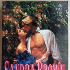 Libros de segunda mano: ANHELOS OCULTOS (SANDRA BROWN) PLAZA Y JANÉS 1998. Lote 215096640