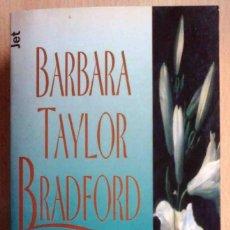 Libros de segunda mano: PROTEGE MI SUEÑO (BÁRBARA TAYLOR BRADFORD) PLAZA Y JANÉS 1997. Lote 215116238