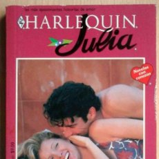 Libros de segunda mano: UNA META INALCANZABLE (CATHERINE GEORGE) HARLEQUIN JULIA Nº 882. Lote 215121940