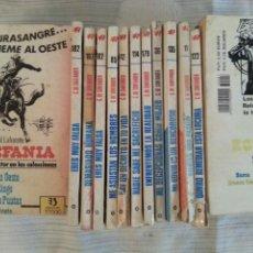 Libros de segunda mano: CARLOS SANTANDER - LOTE 11 - EDICIONES ROLLAN. Lote 217012698