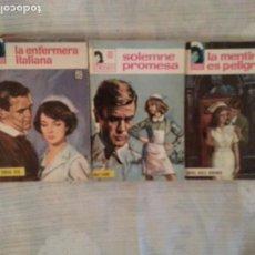 Libros de segunda mano: LEGIONES BLANCAS - LOTE 3. Lote 217017313
