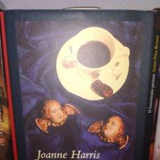 Libros de segunda mano: CHOCOLATE - JOANNE HARRIS - CIRCULO DE LECTORES. Lote 218205523