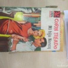 Libros de segunda mano: CORIN TELLADO - MI HIJA NANCY. Lote 218759572