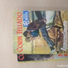 Libros de segunda mano: CORÍN TELLADO- APASIONADAMENTE FRÍVOLO. Lote 218759732