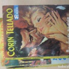 Libros de segunda mano: PRUDENTE PASION. CORIN TELLADO. Lote 218760487