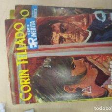 Libros de segunda mano: CONMIGO OLVIDARAS TU PASADO CORIN TELLADO ED. ROLLAN. Lote 218760547