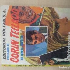 Libros de segunda mano: DESTRÚYEME DESPUÉS - CORÍN TELLADO. Lote 218760985