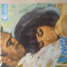 Libros de segunda mano: CORÍN TELLADO SERIE INÉDITA Nº 102. TU CARITA DE NIÑA. ROLLÁN 1967.. Lote 218761242