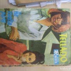 Libros de segunda mano: CORIN TELLADO. HE VUELTO PARA VERTE. SERIE INEDITA Nº 101. EDIT. ROLLAN. Lote 218761397