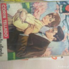 Libros de segunda mano: ROSAURA Nº 741. NO PERMITAS QUE TE OFENDA POR CORÍN TELLADO. BRUGUERA 1964.. Lote 218763416