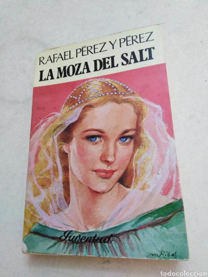 Libros de segunda mano: Lote de 7 libros Rafael Pérez y Pérez ( editorial juventud ) - Foto 4 - 219027388