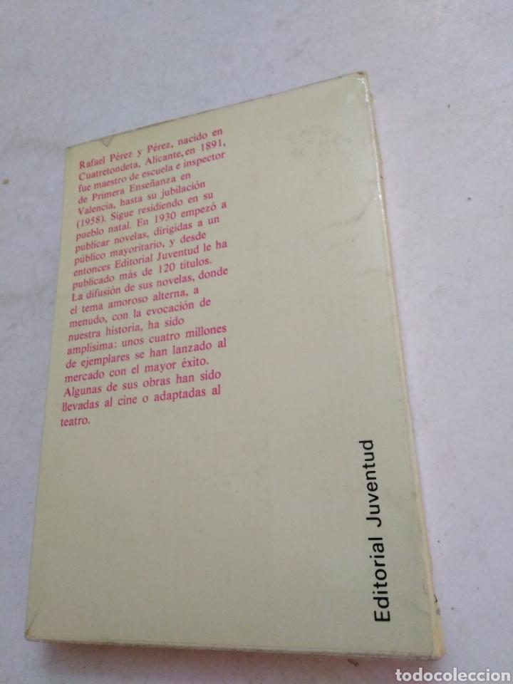 Libros de segunda mano: Lote de 7 libros Rafael Pérez y Pérez ( editorial juventud ) - Foto 9 - 219027388