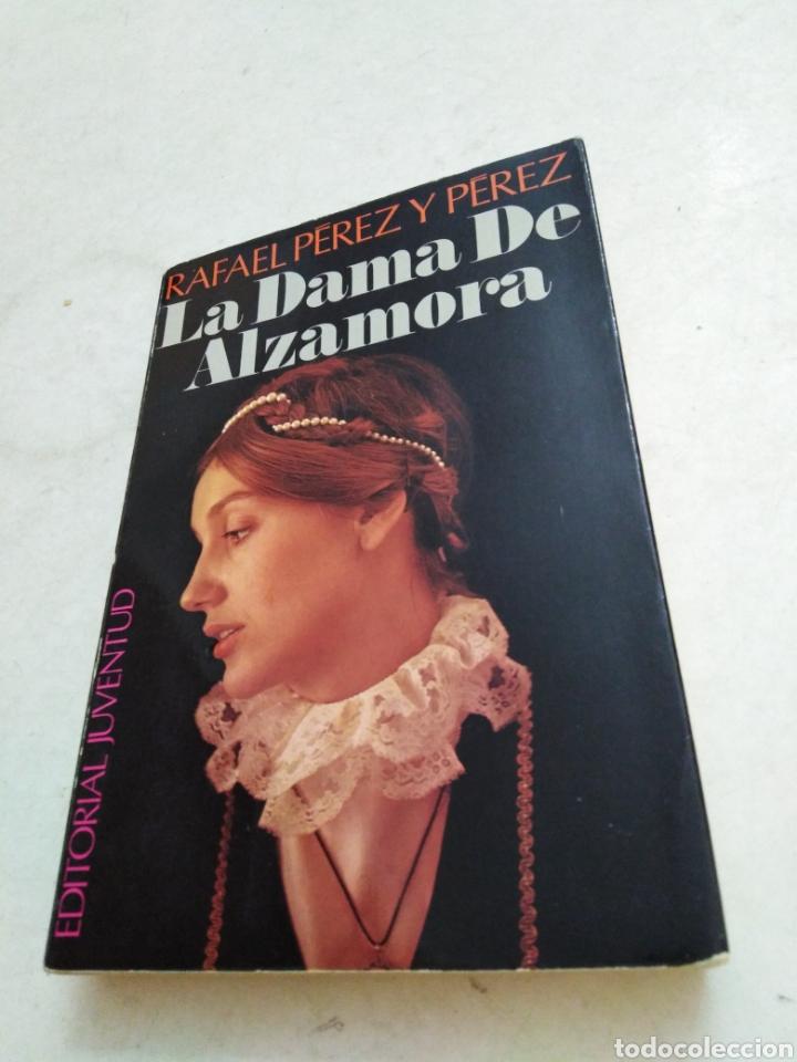 Libros de segunda mano: Lote de 7 libros Rafael Pérez y Pérez ( editorial juventud ) - Foto 10 - 219027388