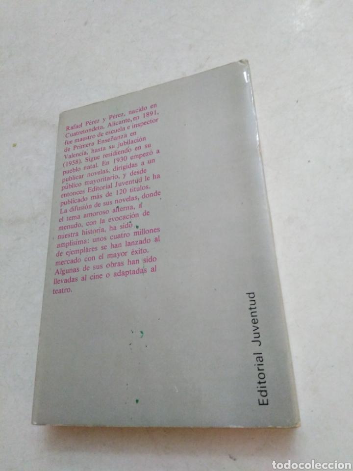 Libros de segunda mano: Lote de 7 libros Rafael Pérez y Pérez ( editorial juventud ) - Foto 11 - 219027388