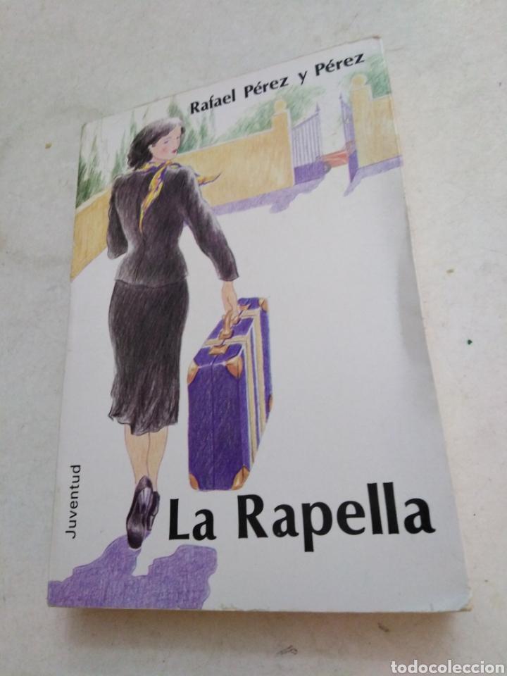 Libros de segunda mano: Lote de 7 libros Rafael Pérez y Pérez ( editorial juventud ) - Foto 12 - 219027388
