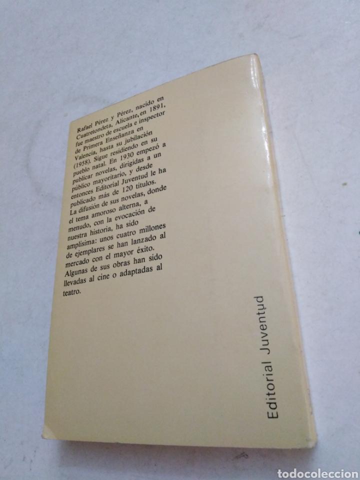 Libros de segunda mano: Lote de 7 libros Rafael Pérez y Pérez ( editorial juventud ) - Foto 13 - 219027388
