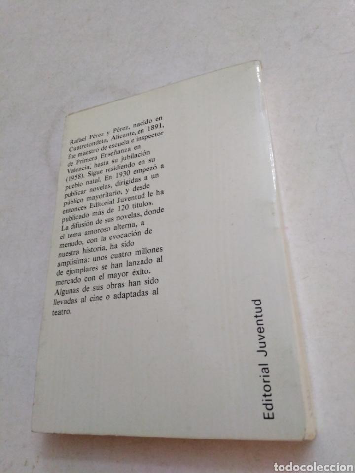 Libros de segunda mano: Lote de 7 libros Rafael Pérez y Pérez ( editorial juventud ) - Foto 15 - 219027388