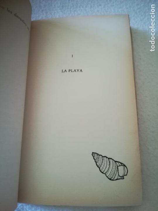 Libros de segunda mano: EL DON DEL MAR. ANNE MORROW LINDBERGH. 1977. JAVIER VERGARA EDITOR. 169. PAGINAS - Foto 3 - 219648098