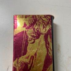 Libros de segunda mano: OBRAS DE JULIO VERNE PRIMERA EDICIÓN OCTUBRE DEL 1961 EDITORIAL PLAZA Y JANÉS. Lote 221285831