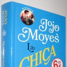 Libros de segunda mano: LA CHICA QUE DEJASTE ATRAS - JOJO MOYES. Lote 221574957