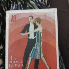 Libros de segunda mano: LA MOSCA DORADA PABLO PARELLADA. (MELITÓN GONZÁLEZ) PUBLISHED BYLA NOVELA MUNDIAL, 1926. Lote 222255088