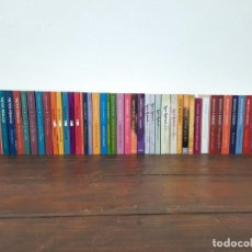 Libros de segunda mano: LOTE 50 NOVELAS ROMANTICAS (J. LINDSEY, NORA ROBERTS, LISA KLEYPAS, MEGAN MAXWELL...). Lote 222826203