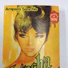 Livres d'occasion: NATACHA AMPARO SANCHÍS N 526 TOMO II. Lote 223395087