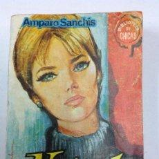 Livres d'occasion: NATACHA AMPARO SANCHÍS N 530 TOMO III. Lote 223395513