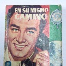 Libros de segunda mano: EN SU MISMO CAMINO M CONCEPCIÓN MEDIANA BOCOS N 244. Lote 223396976