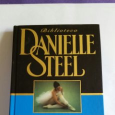 "Libros de segunda mano: NOVELA LA BAILARINA "" DANIELLE STEEL 2002. Lote 223929576"