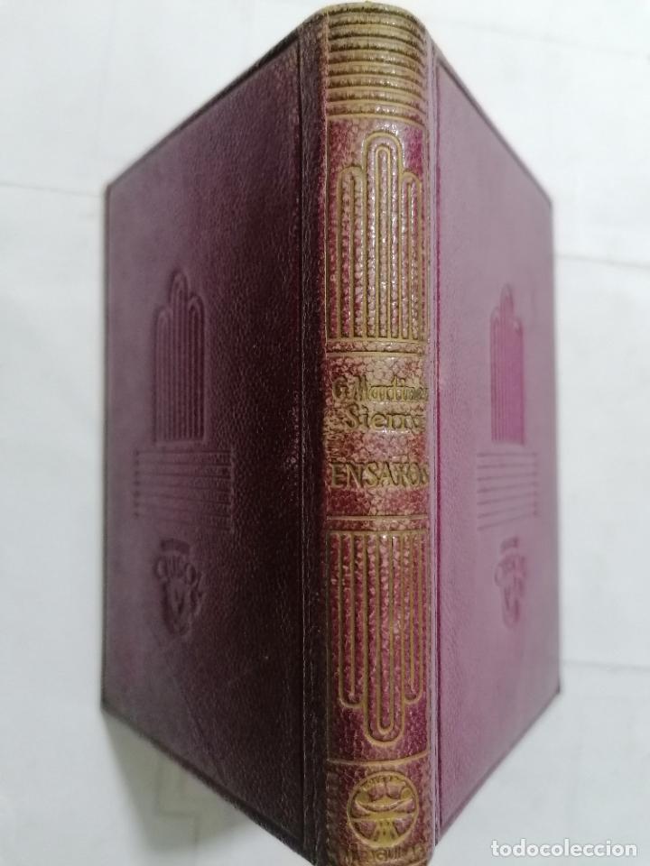 Libros de segunda mano: GRANADA CARTAS A LAS MUJERES DE ESPAÑA, AÑO 1948, COLECCION CRISOL, EDITOR M. AGUILAR, Nº 235 - Foto 3 - 227865265