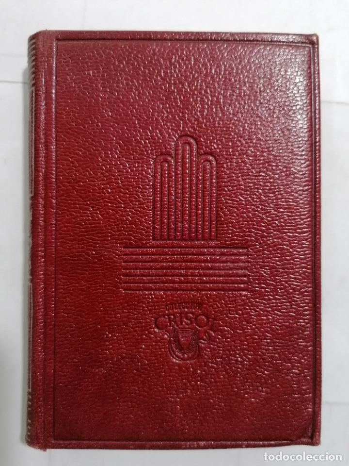 Libros de segunda mano: LOS CUATRO ESTUARDOS, MEMORIAS DE DUQUE DE BERRY, AÑO 1945, EDITOR M. AGUILAR, Nº 125 - Foto 3 - 227866580