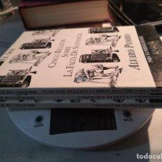 Libros de segunda mano: 3 TOMOS BIBLIOTECA DE EL SOL... PARA NO PERDER DETALLE EDITORIAL ANAYA. Lote 228193925