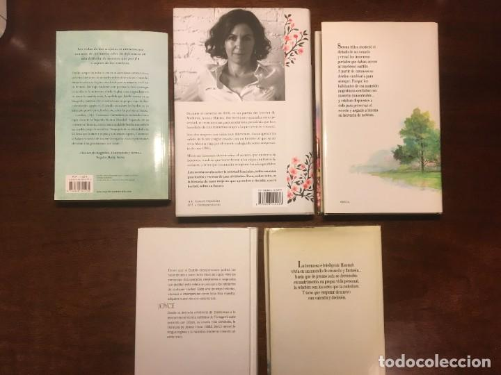 Libros de segunda mano: Novelas románticas Pan de limón-Dublineses-La luz tras la ventana-El castillo de Camberleigh, etc - Foto 2 - 230156180