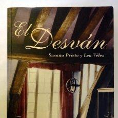 Libros de segunda mano: EL DESVAN. Lote 231790960