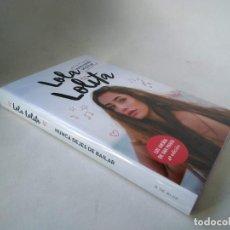 Libros de segunda mano: LOLA LOLITA. NUNCA DEJES DE BAILAR. LOS SUEÑOS DE UNA MUJER. Lote 232556810