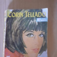 Libros de segunda mano: NOVELA DE CORIN TELLADO AÑOS 60. Lote 232756746