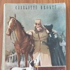 Libros de segunda mano: CHARLOTTE BRONTË JANE EYRE 19 X 14 X 5.2. Lote 234394270