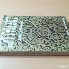 Libros de segunda mano: EL COLLAR DE LA PALOMA, TRATADO AMOR, AMANTES / IBN HAZM DE CORDOBA / ALIANZA / AC404. Lote 235989520