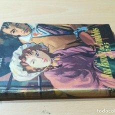 Libros de segunda mano: UNA FAMILIA DE BANDIDOS EN 1793 / JUAN CHARRUAU / APOSTOLADO PRENSA / AC404. Lote 235990070