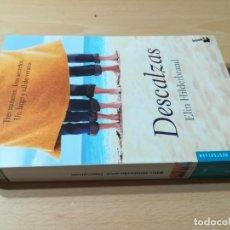 Libros de segunda mano: DESCALZAS / ELIN HILDERBRAND / BOOKET / AD103. Lote 235991360