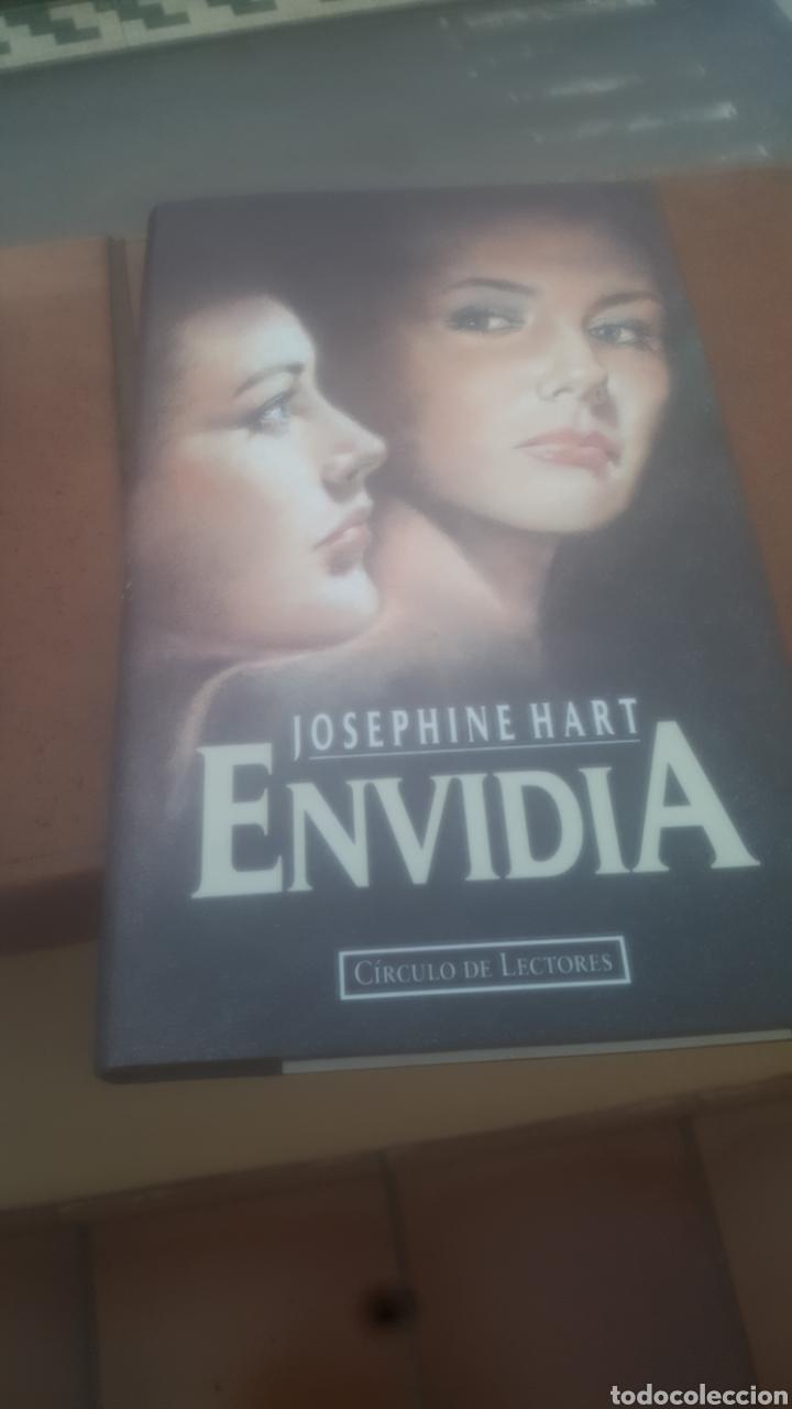 ENVIDIA (Libros de Segunda Mano (posteriores a 1936) - Literatura - Narrativa - Novela Romántica)