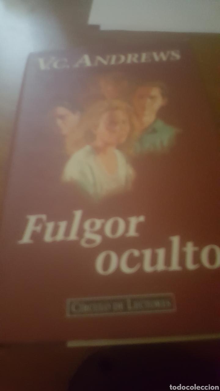 FULGOR OCULTO (Libros de Segunda Mano (posteriores a 1936) - Literatura - Narrativa - Novela Romántica)