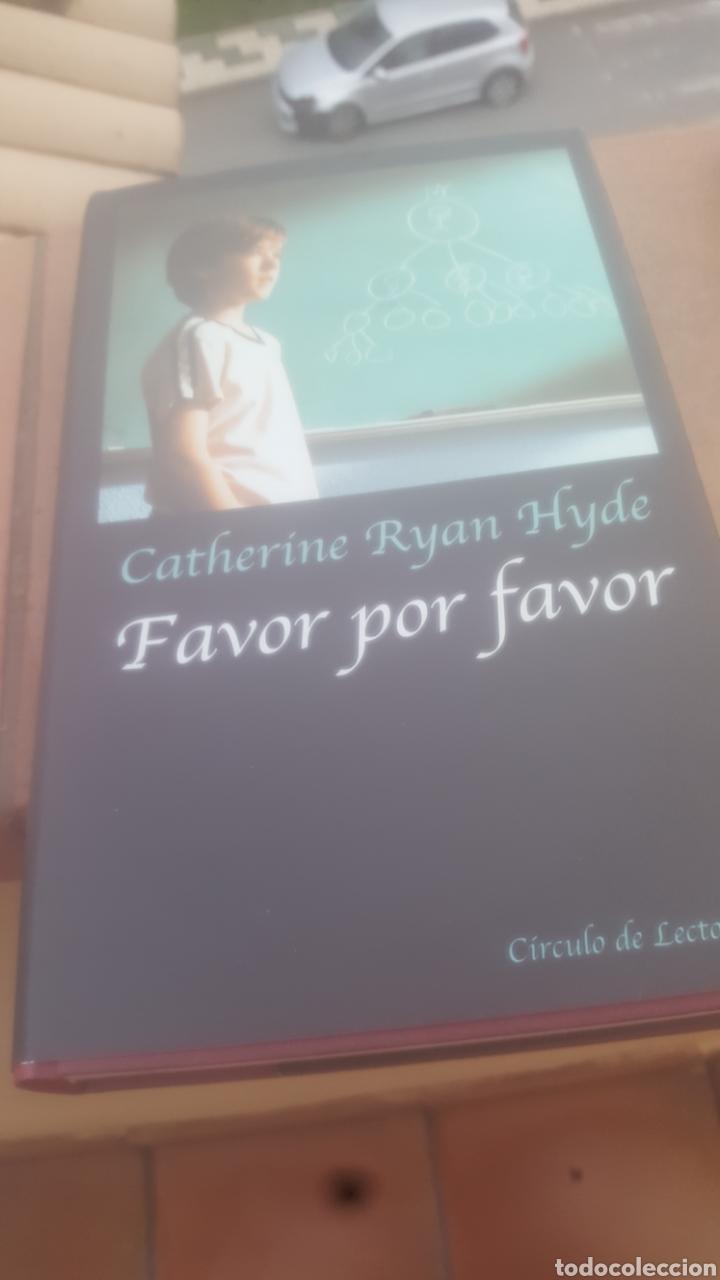 FAVOR POR FAVOR (Libros de Segunda Mano (posteriores a 1936) - Literatura - Narrativa - Novela Romántica)