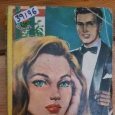 Libros de segunda mano: 39196 - NOVELA ROMANTICA - COLECCION ROSAURA - ASI ERA MI AMOR - Nº 605. Lote 236334350
